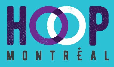 Hoop Montréal Logo